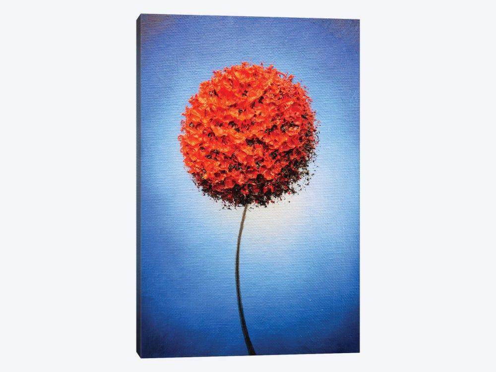Emboldened by Rachel Bingaman 1-piece Canvas Art Print
