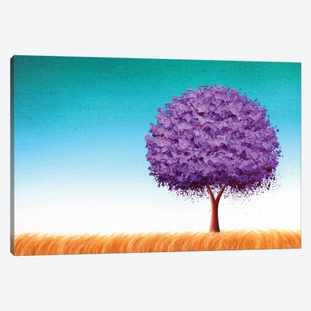 Enchanted Places Canvas Print #RBI25} by Rachel Bingaman Canvas Artwork