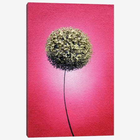 Golden Touch Canvas Print #RBI31} by Rachel Bingaman Canvas Artwork