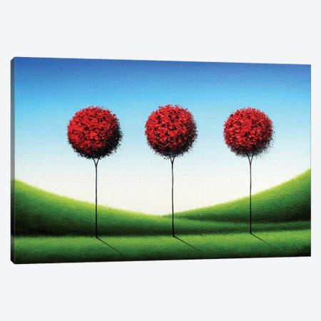 Return To Eden Canvas Print #RBI61} by Rachel Bingaman Canvas Print