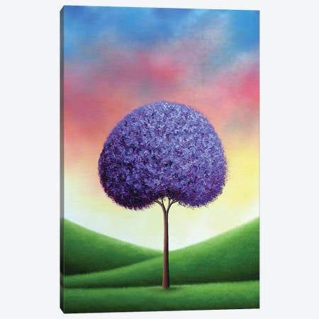 The Dreams We Whisper Canvas Print #RBI76} by Rachel Bingaman Canvas Art Print