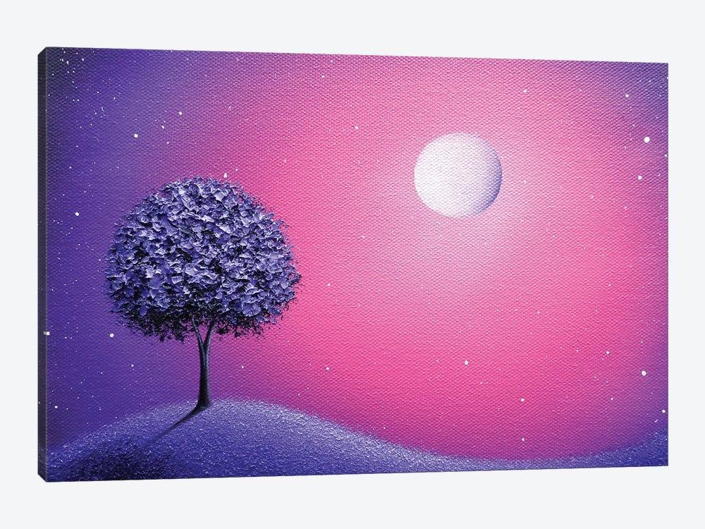 Wakes The Night by Rachel Bingaman 1-piece Canvas Artwork