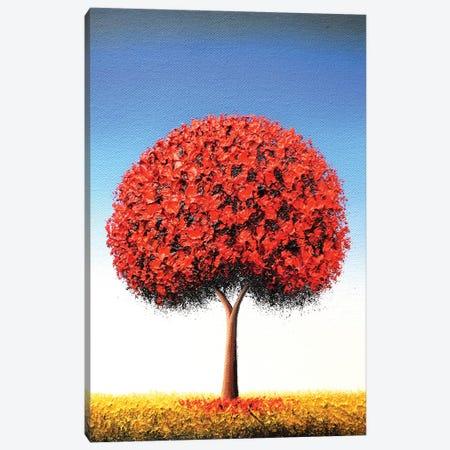 Autumn Canvas Print #RBI98} by Rachel Bingaman Canvas Artwork