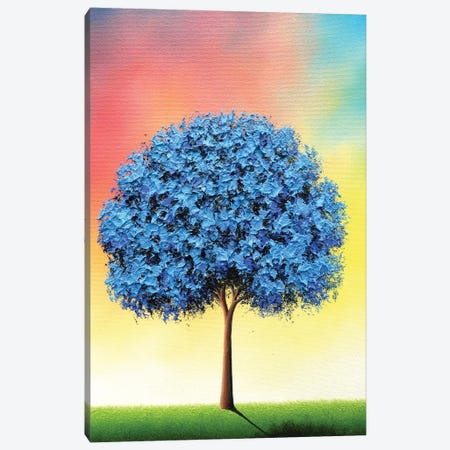 Belonging Canvas Print #RBI99} by Rachel Bingaman Canvas Art