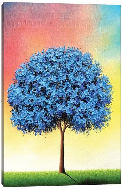 Belonging Canvas Art Print