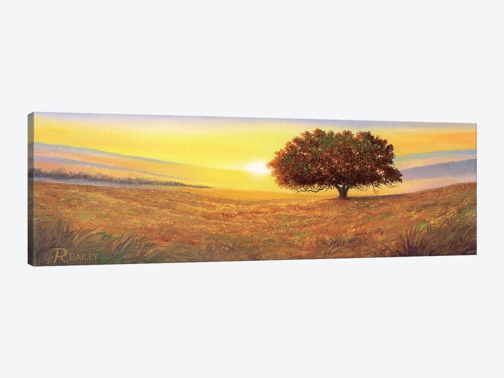 One And Only by Rod Bailey 1-piece Canvas Wall Art