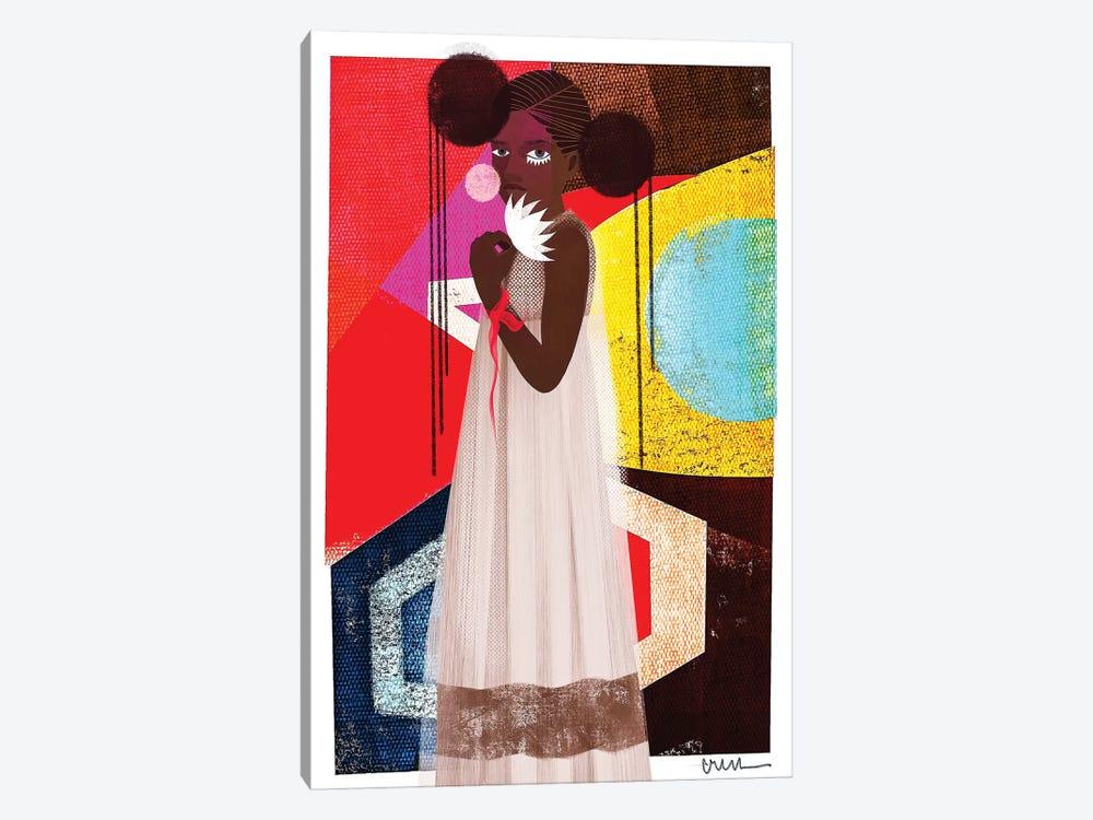 Marché by Erin K. Robinson 1-piece Canvas Wall Art