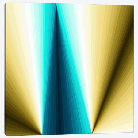Hedonic Absence Canvas Print #RBO10} by Richard Blanco Canvas Wall Art