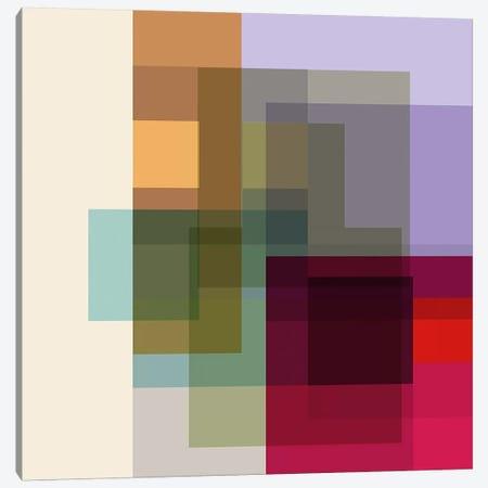 Nothing is Secret Canvas Print #RBO17} by Richard Blanco Art Print