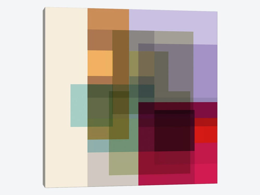 Nothing is Secret by Richard Blanco 1-piece Canvas Art Print