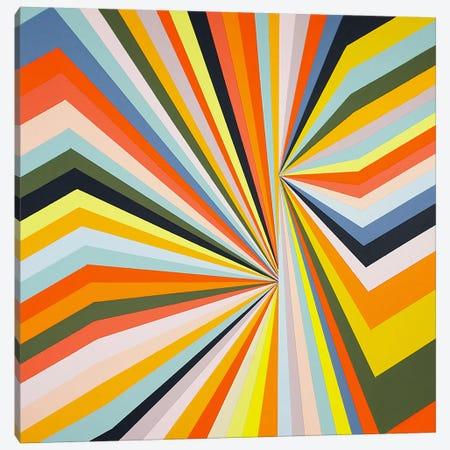 Critical Distance Canvas Print #RBO1} by Richard Blanco Canvas Wall Art