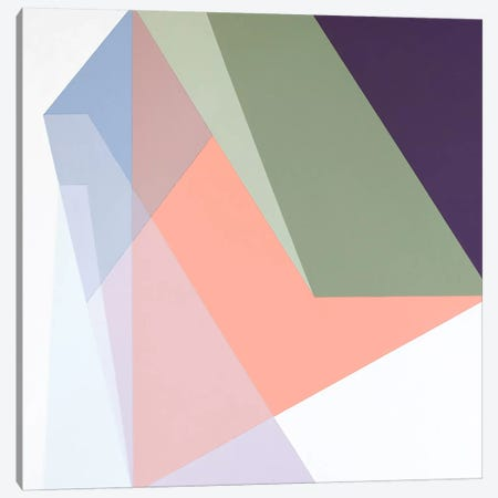 Pure Orpheus Number #7 Canvas Print #RBO27} by Richard Blanco Canvas Artwork
