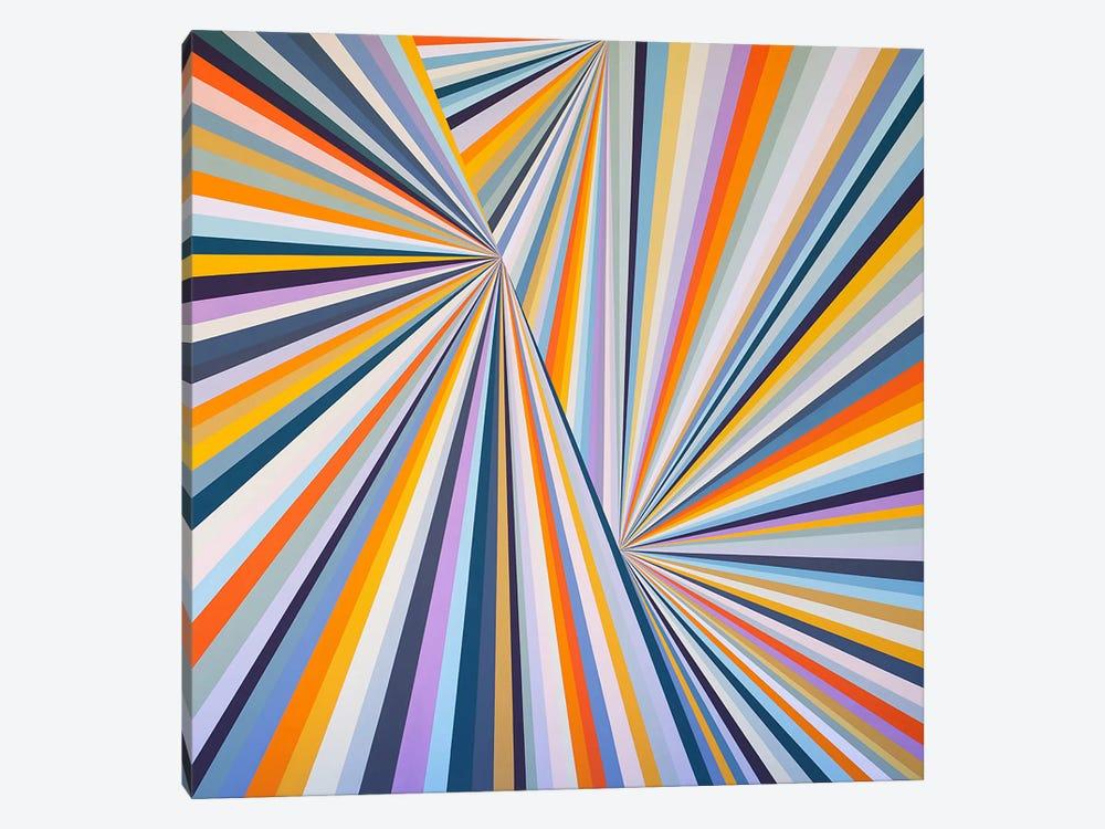 Freedom From Concern by Richard Blanco 1-piece Art Print