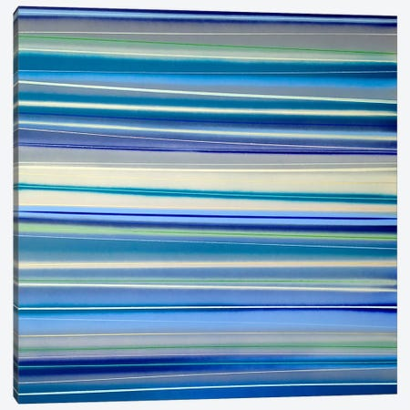Greener Energy Canvas Print #RBO9} by Richard Blanco Canvas Wall Art
