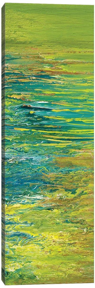 The Lake I Canvas Art Print