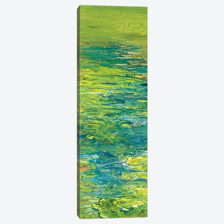 The Lake II Canvas Print #RBT12} by Roberto Gonzalez Art Print