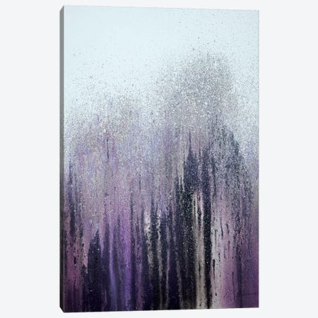 Winter Woods Canvas Print #RBT14} by Roberto Gonzalez Canvas Art