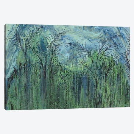Tropic Storm Canvas Print #RBT25} by Roberto Gonzalez Canvas Art Print