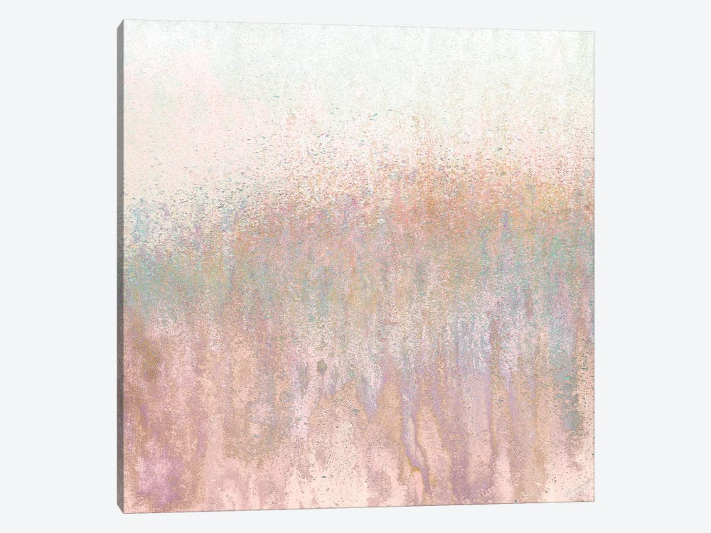 Blushing Woods by Roberto Gonzalez 1-piece Canvas Art