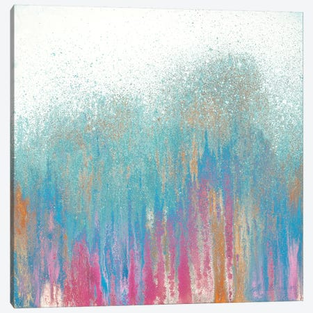 Bright Woods Canvas Print #RBT3} by Roberto Gonzalez Canvas Wall Art