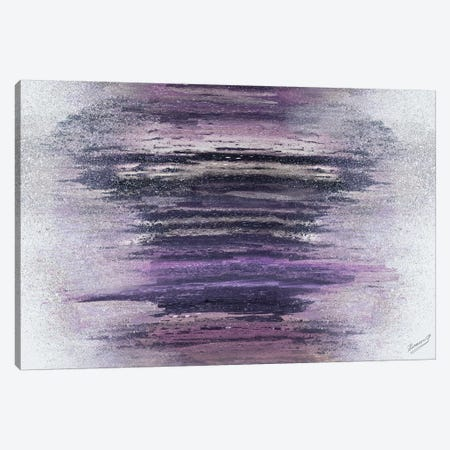 Purple Woods Canvas Print #RBT5} by Roberto Gonzalez Canvas Art Print
