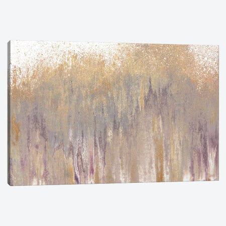 Rose Gold Expression Canvas Print #RBT6} by Roberto Gonzalez Canvas Print