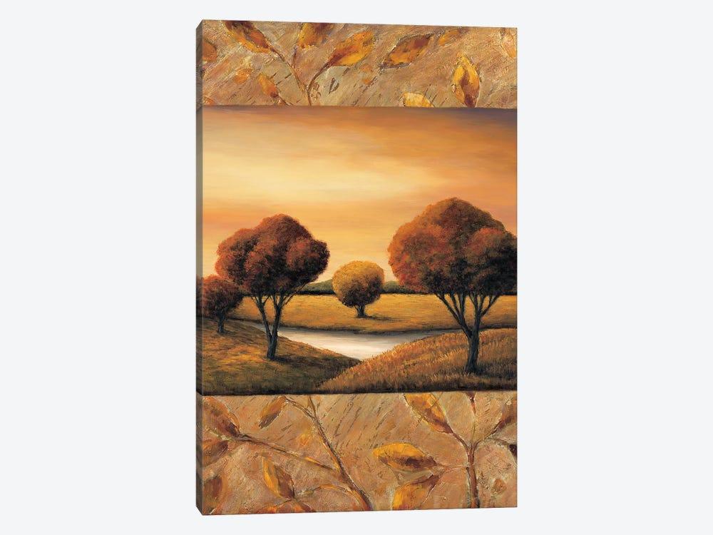The Essence I by Rachael Sullivan 1-piece Canvas Artwork