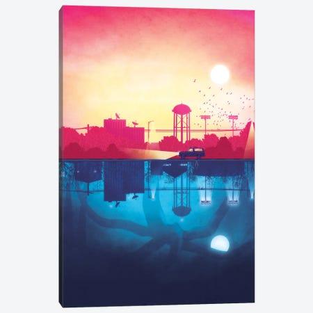 Hawkins Canvas Print #RCS11} by Ross Coskrey Canvas Print