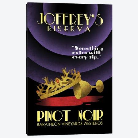Joffrey's Riserva Canvas Print #RCS12} by Ross Coskrey Art Print