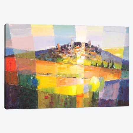 Gentilimiliano Canvas Print #RDH5} by Rob de Haan Canvas Wall Art