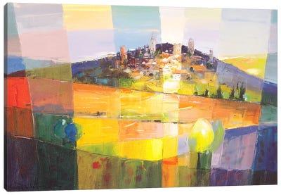 Gentilimiliano Canvas Art Print