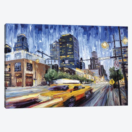 14th & Grand Canvas Print #RDI1} by Roger Disney Canvas Wall Art
