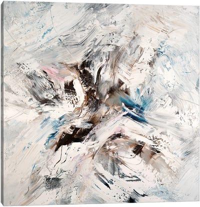Hurricane Canvas Art Print