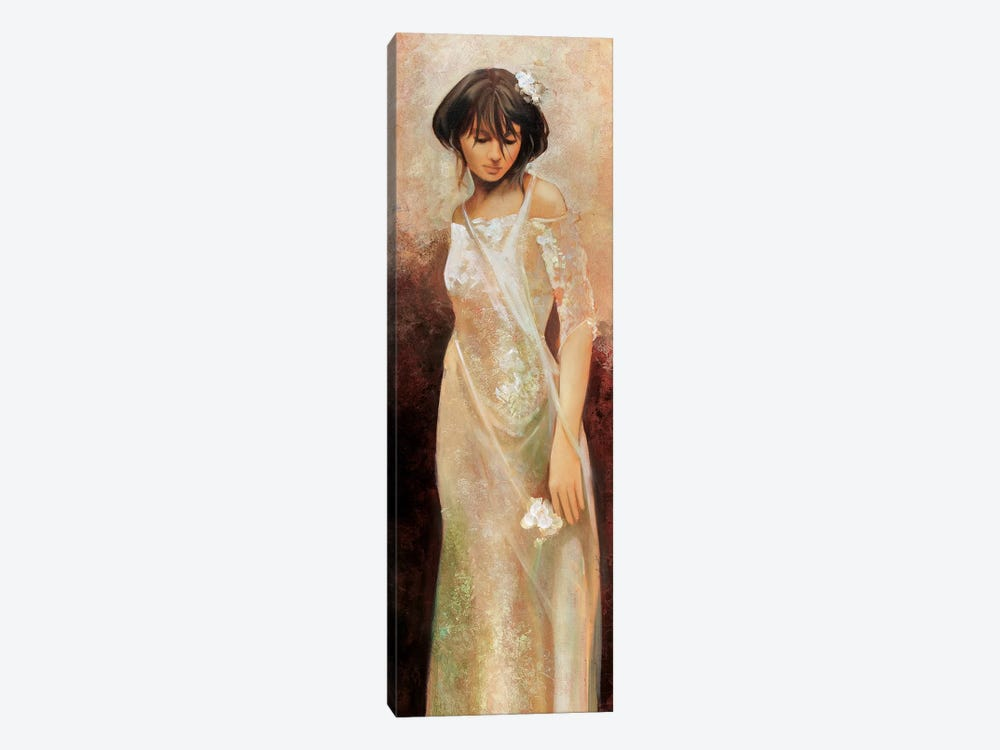 Fiorella by Ron Di Scenza 1-piece Canvas Artwork