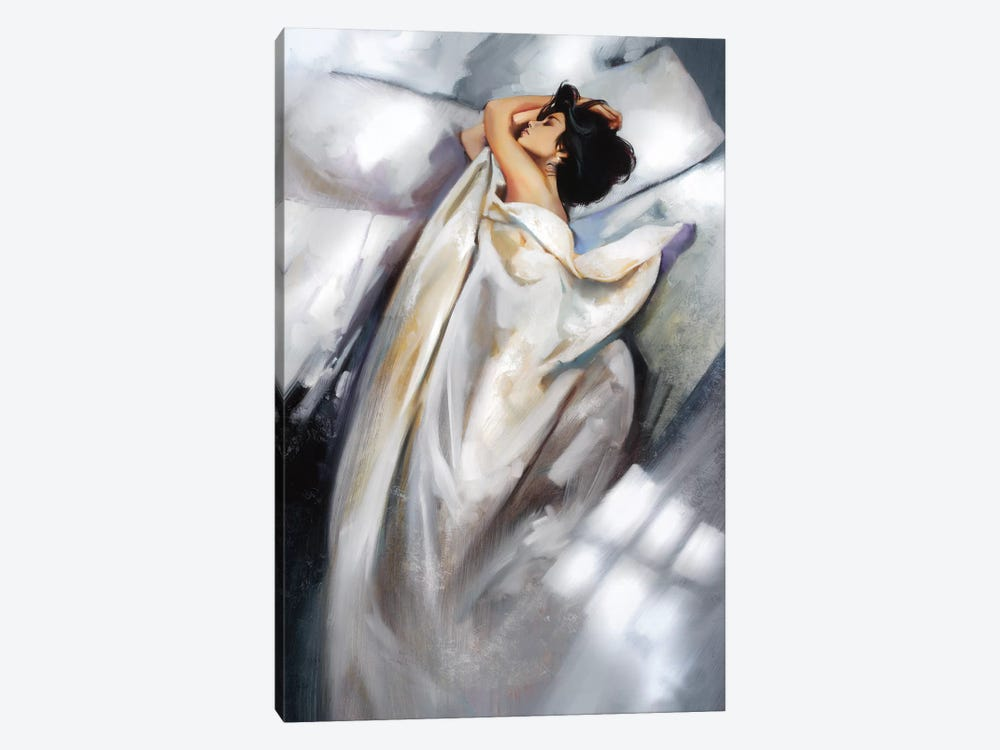 Morning Light by Ron Di Scenza 1-piece Art Print
