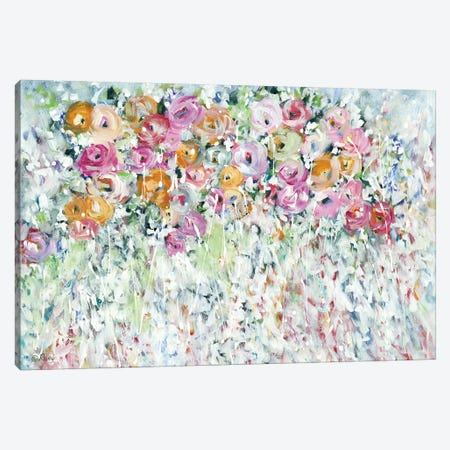 Beautiful Full Life Canvas Print #REB22} by Roey Ebert Canvas Print