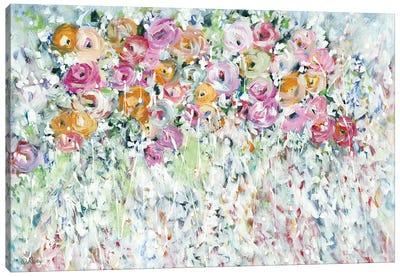 Beautiful Full Life Canvas Art Print