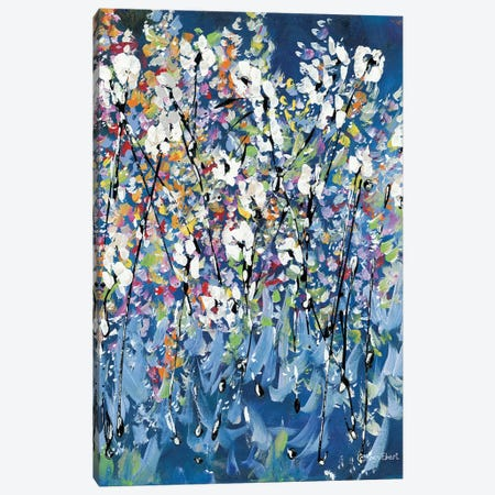 Better Together II Canvas Print #REB26} by Roey Ebert Canvas Artwork