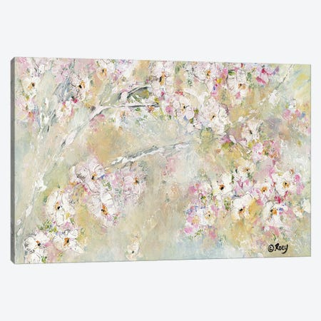 Branching Out Canvas Print #REB27} by Roey Ebert Canvas Art