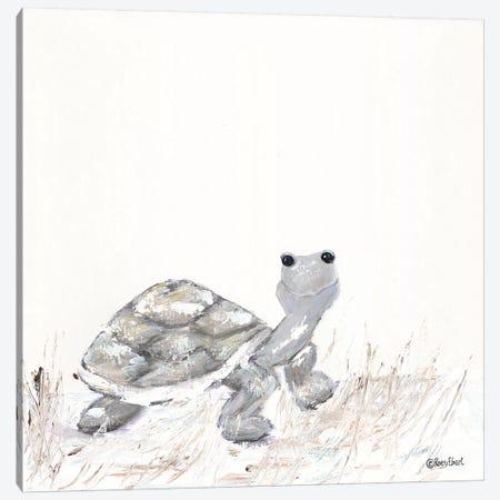 Hi Little One Canvas Print #REB38} by Roey Ebert Canvas Art