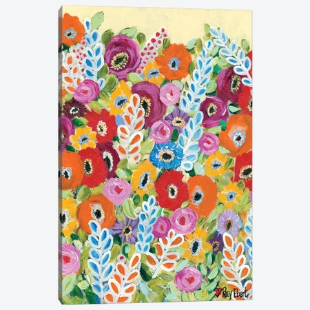 Whimsy Canvas Print #REB45} by Roey Ebert Canvas Wall Art