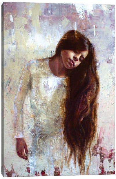 See-Through Canvas Art Print