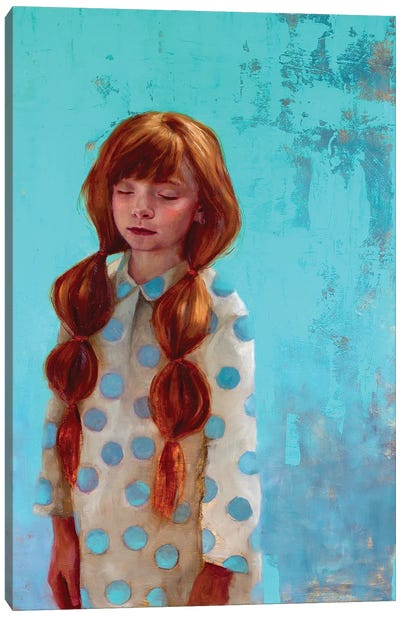 Dreams Canvas Art Print