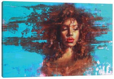 Mind Blowing Canvas Art Print
