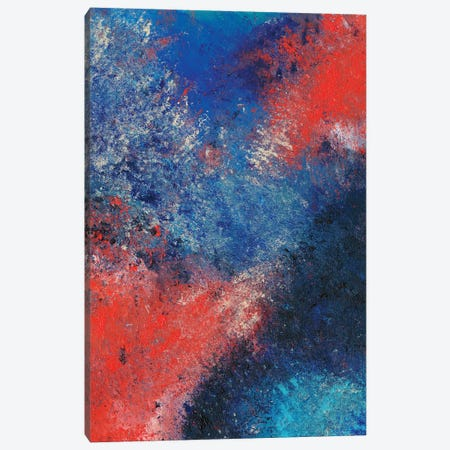 Harmonious Balance I Canvas Print #REG113} by Regina Moore Canvas Artwork