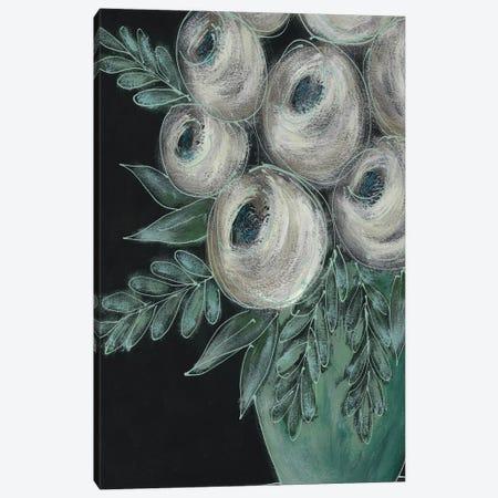 Greenhouse Bouquet I Canvas Print #REG165} by Regina Moore Canvas Artwork