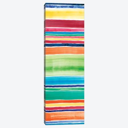Cabana Panel I Canvas Print #REG1} by Regina Moore Art Print