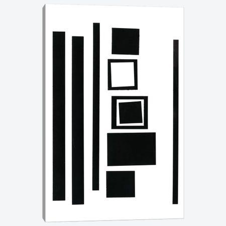 Prestige I Canvas Print #REG229} by Regina Moore Canvas Art