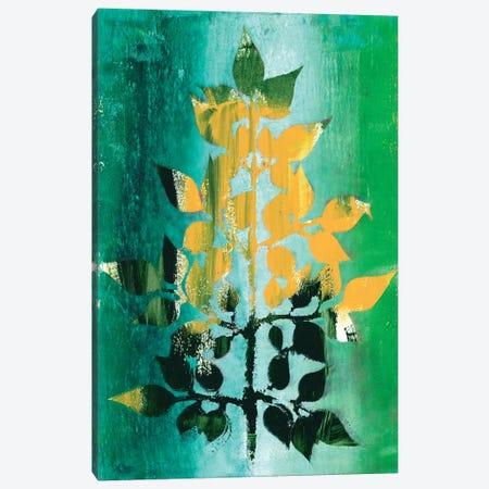 Changing Leaves III Canvas Print #REG257} by Regina Moore Canvas Artwork