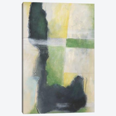 Meditative View II Canvas Print #REG303} by Regina Moore Canvas Art Print